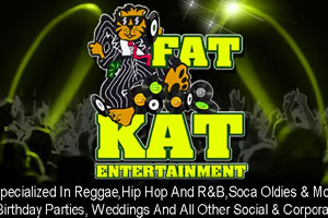 Fat Kat Entertainment-For Bookings Call: 416.836.7143
