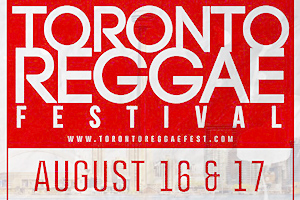 Redemption 2-Day-Outdoor Toronto Reggae Festival at Polson Pier Parking Lot
