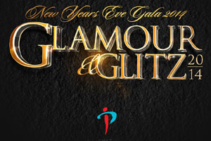 Glamour and Glitz New Years Eve Gala @ International Plaza Hotel 12.31.13