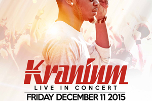 Classic Lounge Ladies Night Out featuring Kranium 12.11.15