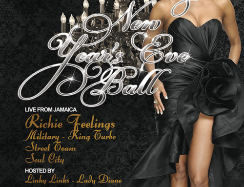 New Year's Eve Ball @ Hickory House 12/31/12