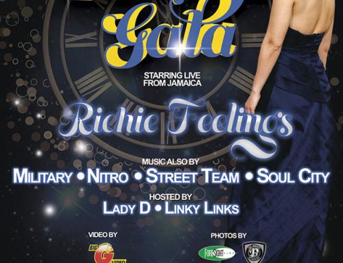 Timeless Gala @ Saphire Banquet Hall 12/30/12