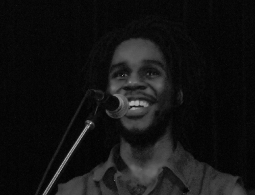 Hot Pics – Chronixx @ The Opera House 05.19.13
