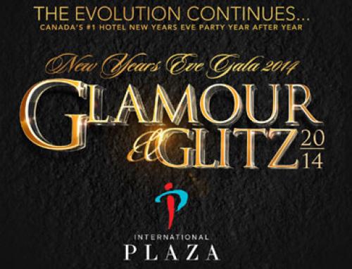 Glamour and Glitz New Years Eve Gala @ International Plaza Hotel 12.31.13