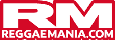 REGGAEMANIA Logo