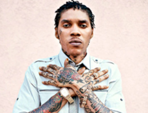 Vybz Kartel Is Incarcerated But Not Silenced
