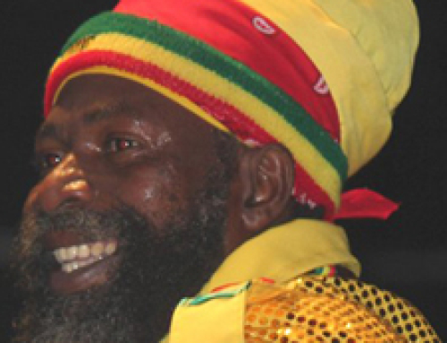 See Pics & Review – Legends featuring Capleton in T.O.