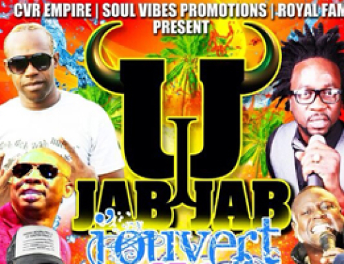 Jab Jab Jouvert at Downsview Carnival Grounds