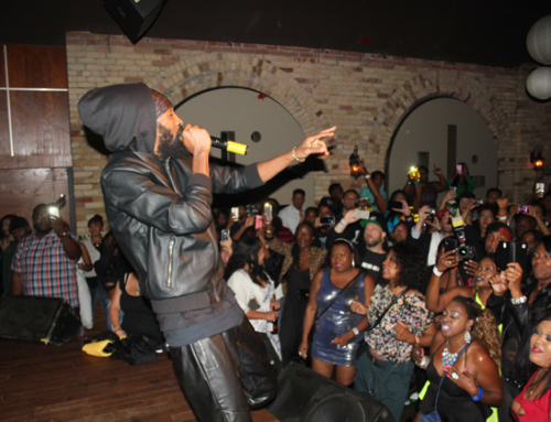 See Hot Pics, Video, Review of Dancehall Tunnup–Spragga Benz & General Degree @ Revival 09.12.15
