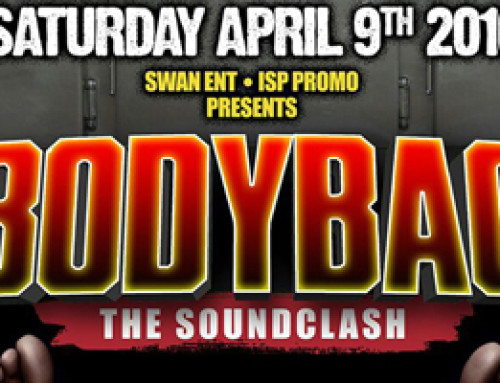 See Hot Pics, Review, & Watch Entire Clash Video of Bodybag 2016 at SVG Lounge 04.09.16