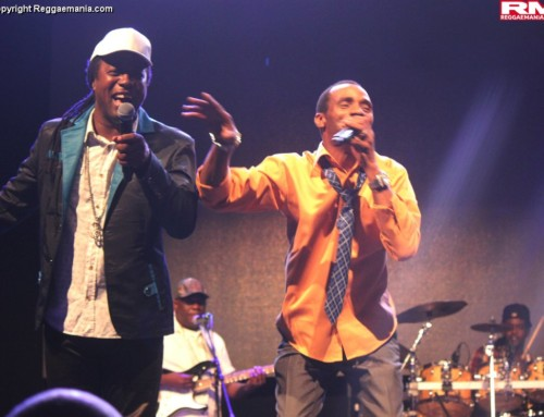 See our ReggaeMania.com HOT PICS, VIDEO and Review of Canada Day 2016 Timeless Classics – Sanchez, Freddie, Marcia, Pinchers live @ Sound Academy