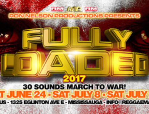 30 Top Sounds Ready To Clash!! The 2017 Fully Loaded 3-Night Sound Clash Eliminations is here!!