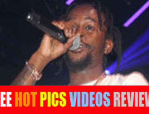 See Video, Hot Pics & Review-Popcaan Live at Rebel Nightclub Friday May 19th