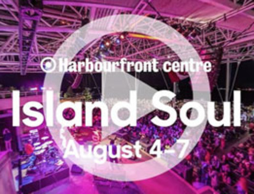 Island Soul August 4 – 7 * Free * Featuring music legends Johnny Osbourne, Sister Nancy, Exco Levi, and more