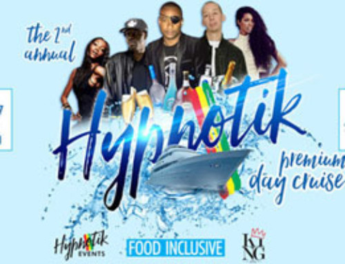 The 2nd Hypnotik Day Cruise-Sunday August 20th [12pm-5pm] feat DJ Delano (Renaissance) + Spex + Starting from Scratch