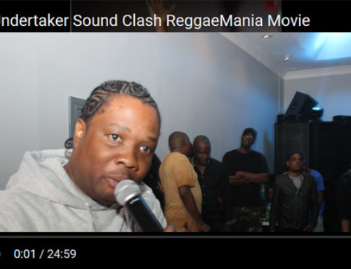 See our RM Video and Hot Pics of the Call Di Undertaker Sound Clash 09.03.17