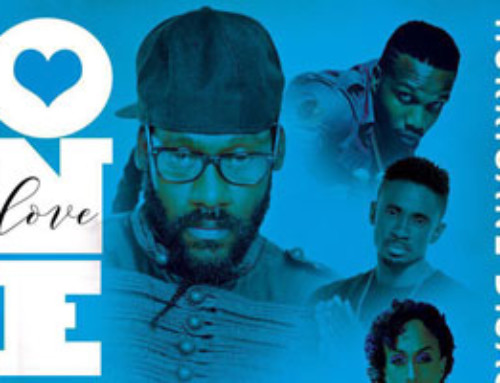 Sunday November 19th at Sony Centre – One Love Hurricane Disaster Relief Concert starring Tarrus Riley, Agent Sasco and more.