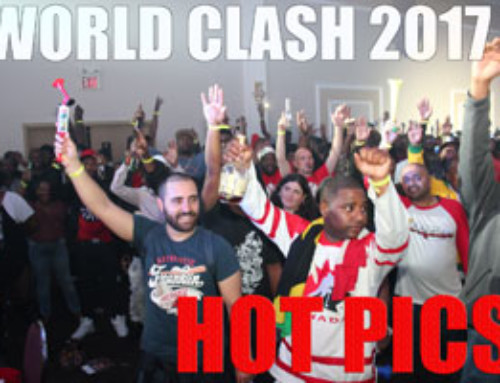 See our ReggaeMania Hot Pics and Listen Audio from World Clash Canada @ Empire 10.14.17