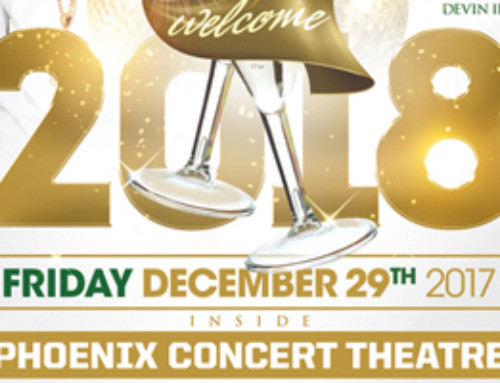 Sanchez live at the Phoenix Concert Theatre Friday December 29th